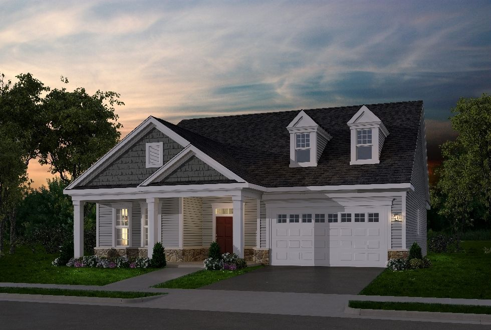 Additional photo for property listing at Heritage Shores-Quincy Ii 38 Royal View Drive Bridgeville, Delaware 19933 United States