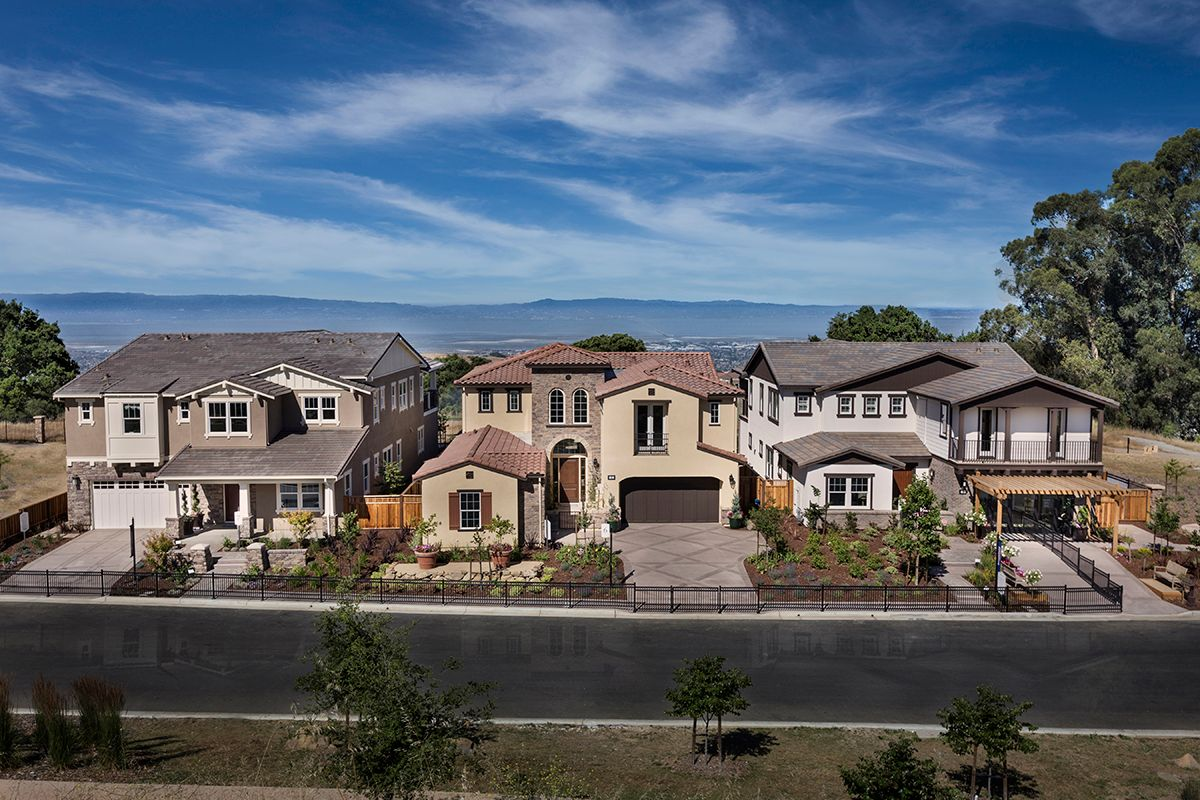 Crownpoint New Homes Bay Area