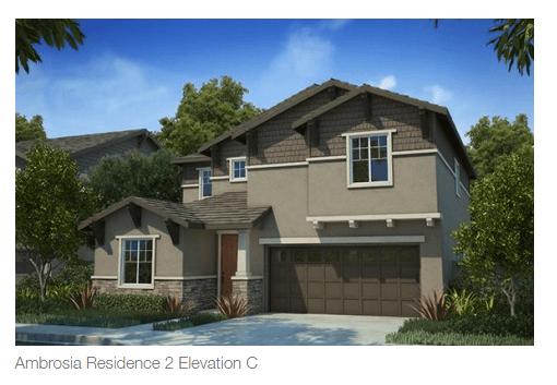 Additional photo for property listing at Ambrosia At Glen Loma Ranch - Residence 2 1138 Sagardia Way Gilroy, California 95020 United States