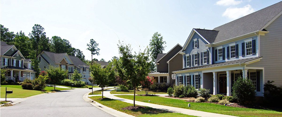 Single Family for Active at The Keeneland 309 Sunset Glade Circle Fuquay Varina, North Carolina 27526 United States