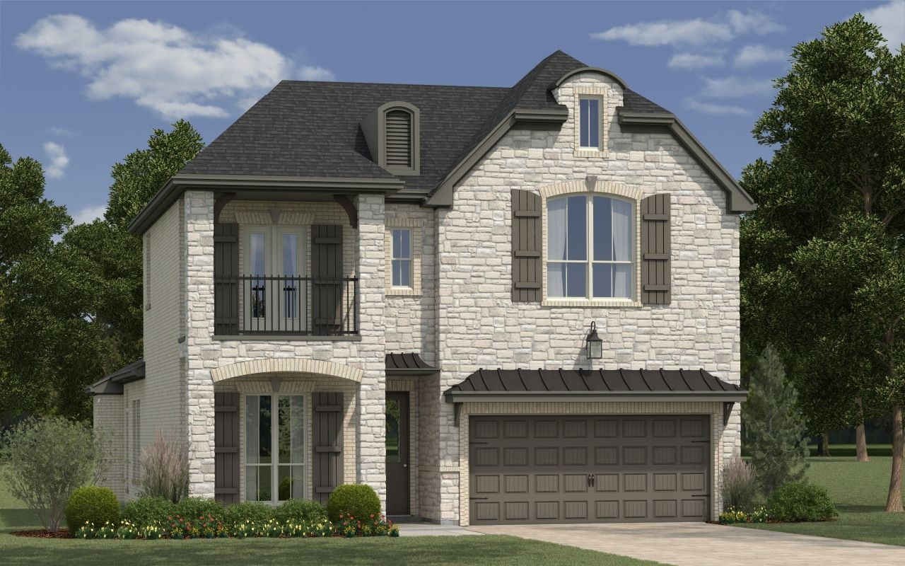 Buffington homes brentwood willow 1340576 cave springs for Buffington homes