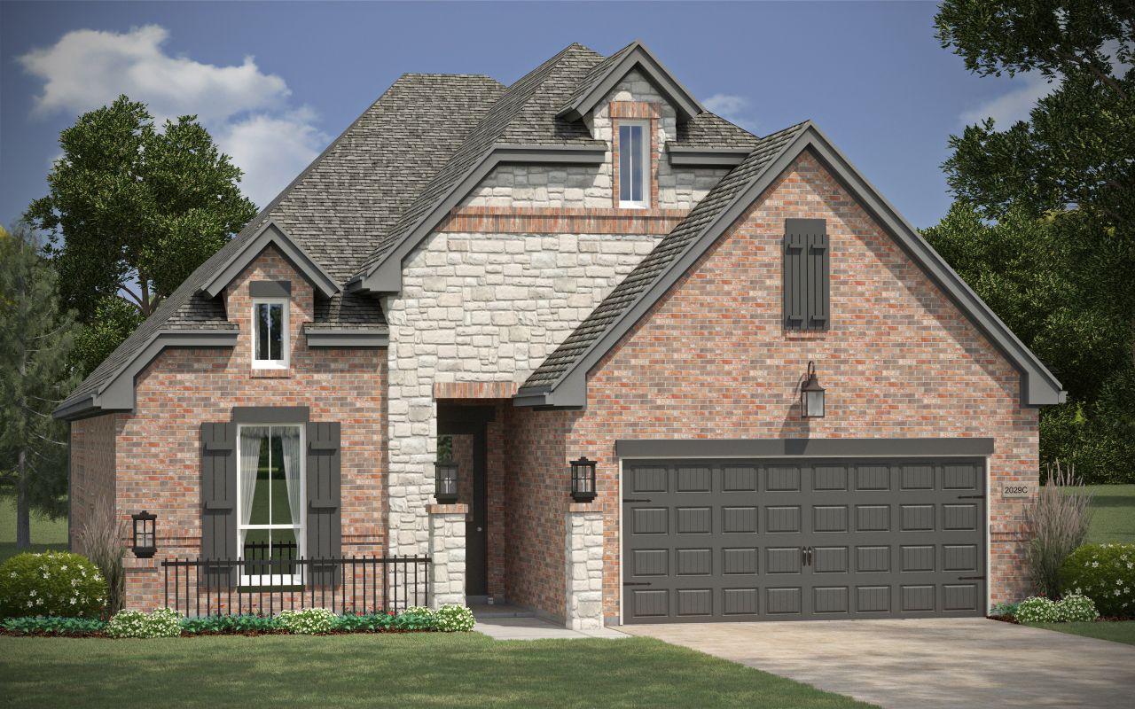New homes in bentonville arkansas house plan 2017 for Arkansas house plans