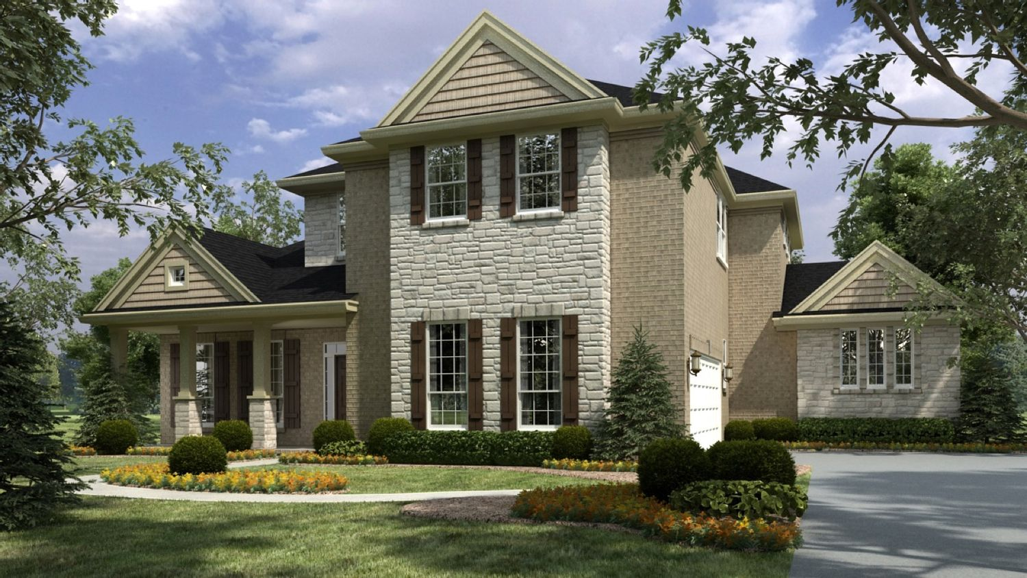New Homes In Rogers Ar House Plan 2017