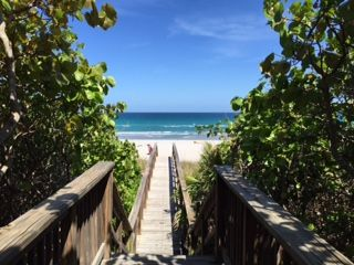 Photo of Oceanside Townhomes in Boca Raton, FL 33431