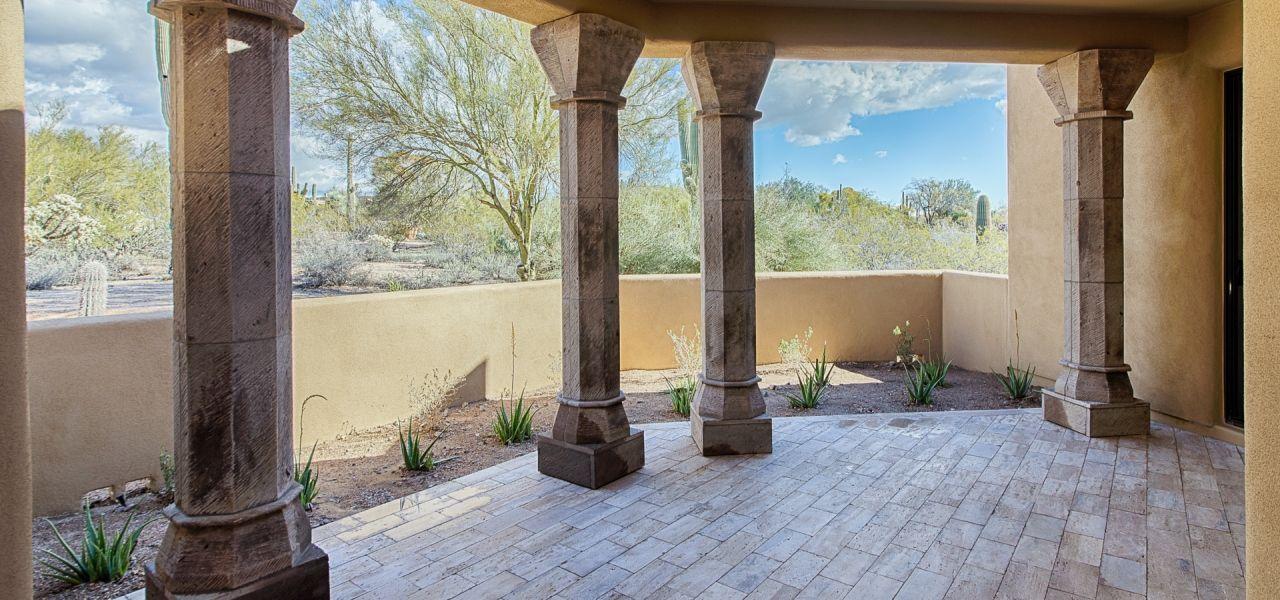 Single Family for Sale at Sincuidados 3724 30600 N. Pima Rd Lot 108 Scottsdale, Arizona 85266 United States