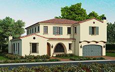 Single Family for Sale at Upper Cielo In Rancho Santa Fe - Floorplan 2 8735 Avenida Mirador Rancho Santa Fe, California 92067 United States