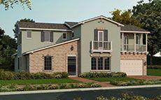 Single Family for Sale at Upper Cielo In Rancho Santa Fe - Floorplan 4 8735 Avenida Mirador Rancho Santa Fe, California 92067 United States