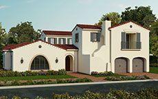 Single Family for Sale at Upper Cielo In Rancho Santa Fe - Floorplan 5 8735 Avenida Mirador Rancho Santa Fe, California 92067 United States