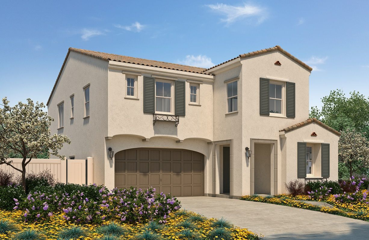 Single Family for Active at Westerly At Rancho Tesoro - Residence Two 237 Reserve Court San Marcos, California 92078 United States