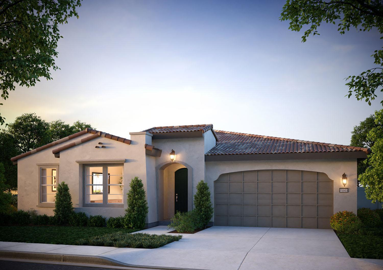 Single Family for Active at Oak Creek - Plan 2 Vista, California 92084 United States