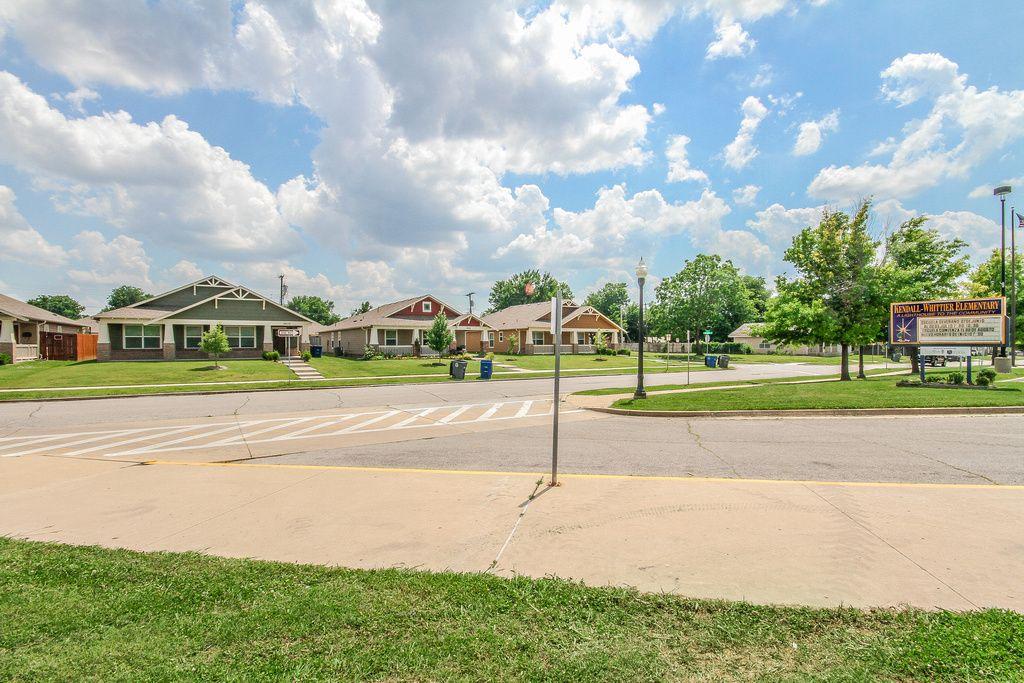 Single Family for Sale at Belmont 2515 E 7th St Tulsa, Oklahoma 74104 United States