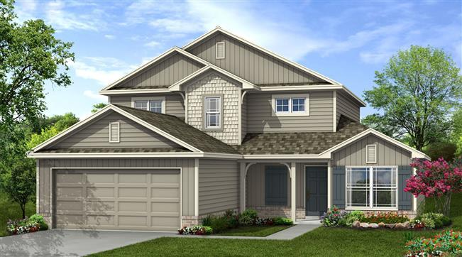 Single Family for Sale at Southern Reserve - Vermont 3918 West 104th Pl S Jenks, Oklahoma 74037 United States