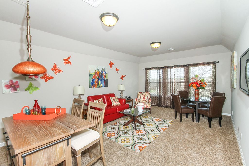 Providence Hills New Homes In Bixby Ok By Capital Homes