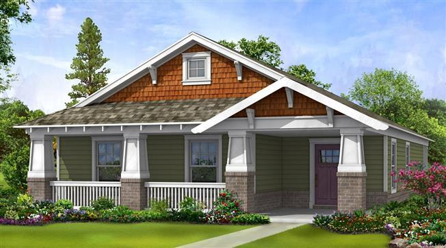 Single Family for Sale at Kendall-Whittier - Merion 2603 E 6th S Tulsa, Oklahoma 74104 United States