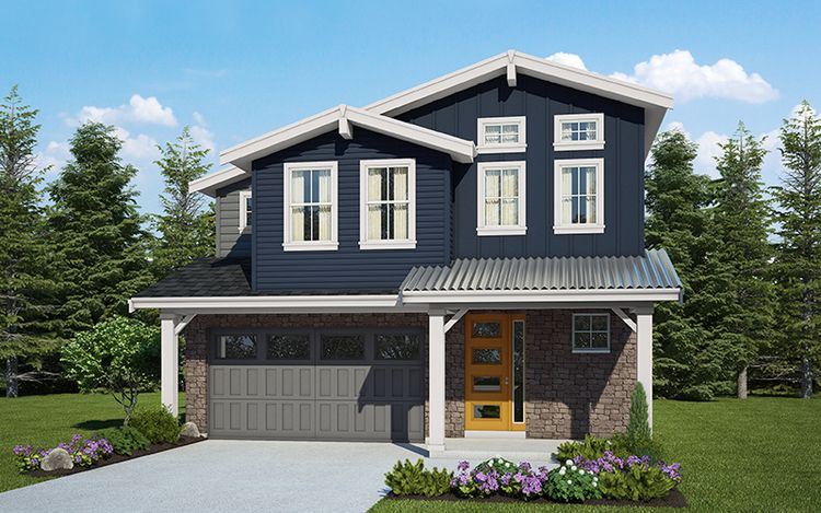 New Homes For Sale In Bothell Wa