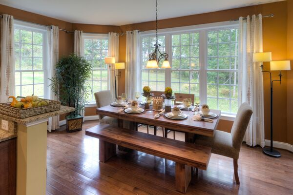 Single Family for Active at Oakton 16028 Waterford Meadow Place Hamilton, Virginia 20158 United States