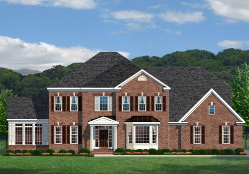 Additional photo for property listing at Waterford Creek-Oakton 16146 Waterford Creek Circle Hamilton, Virginia 20158 United States