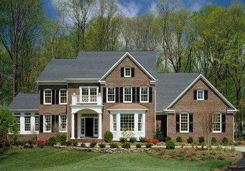 Single Family for Sale at Waterford Creek-Oakton 16146 Waterford Creek Circle Hamilton, Virginia 20158 United States