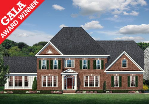 Additional photo for property listing at Waterford Creek-Lancaster 16146 Waterford Creek Circle Hamilton, Virginia 20158 United States