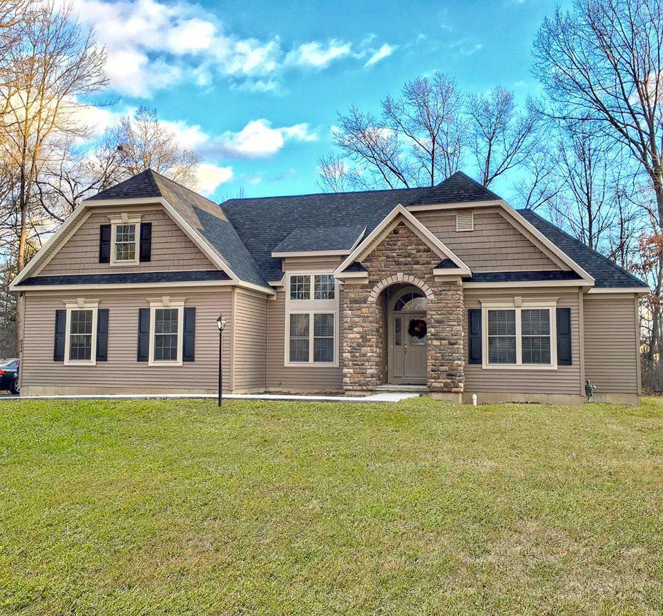Caruso Home Builders Kendra Estates Cedar 1260627
