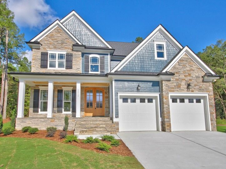 Single Family for Sale at Avennel 4717 Lake Wheeler Road Raleigh, North Carolina 27603 United States