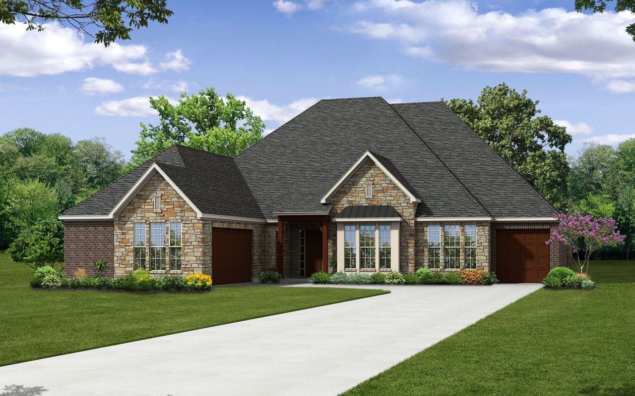 Single Family for Active at Diamante-Mercury Luxury Home 308 Lodestone Ln. Lakeway, Texas 78738 United States