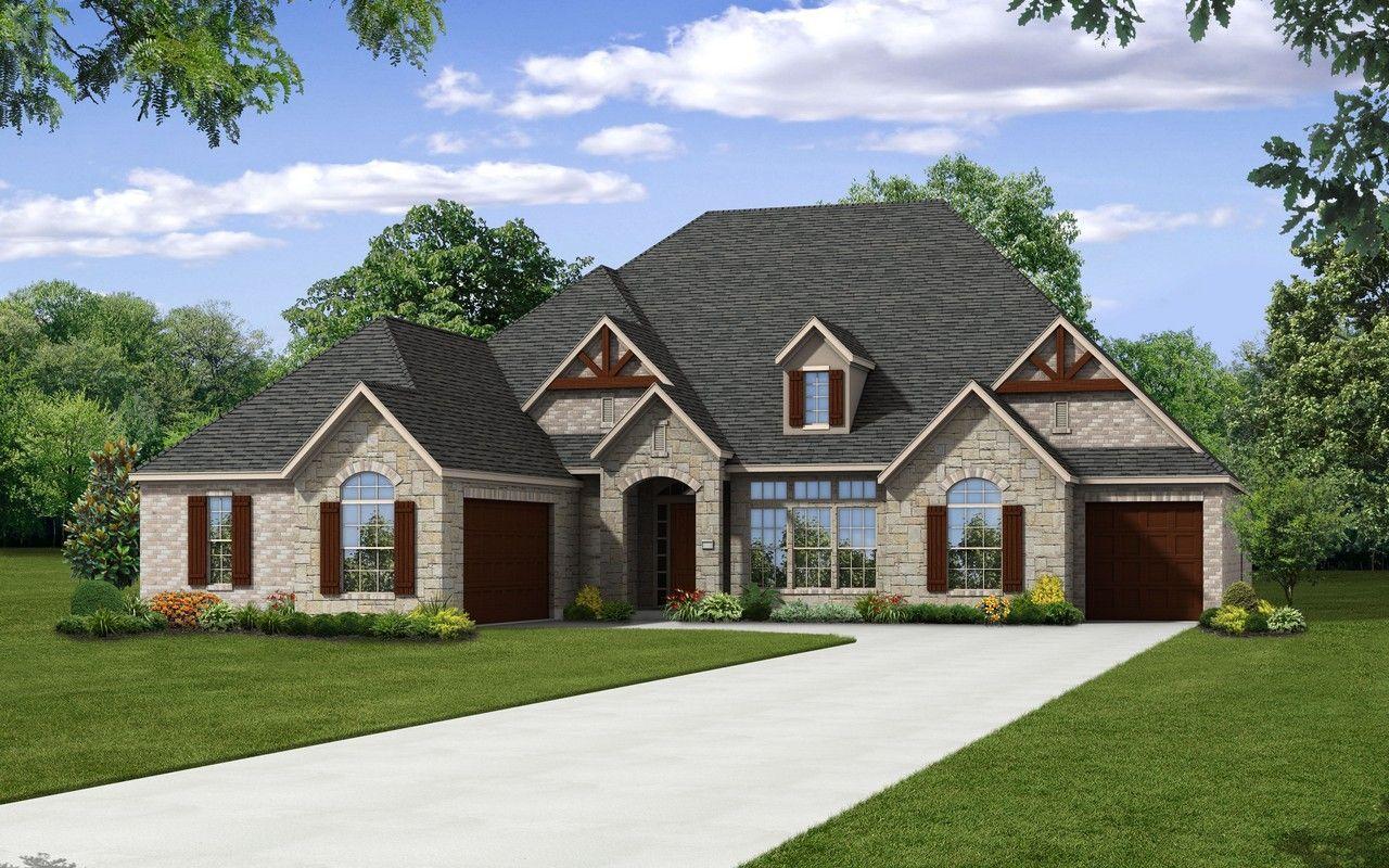 Single Family for Active at Diamante-Mercury Luxury Home 305 Lodestone Ln. Lakeway, Texas 78738 United States