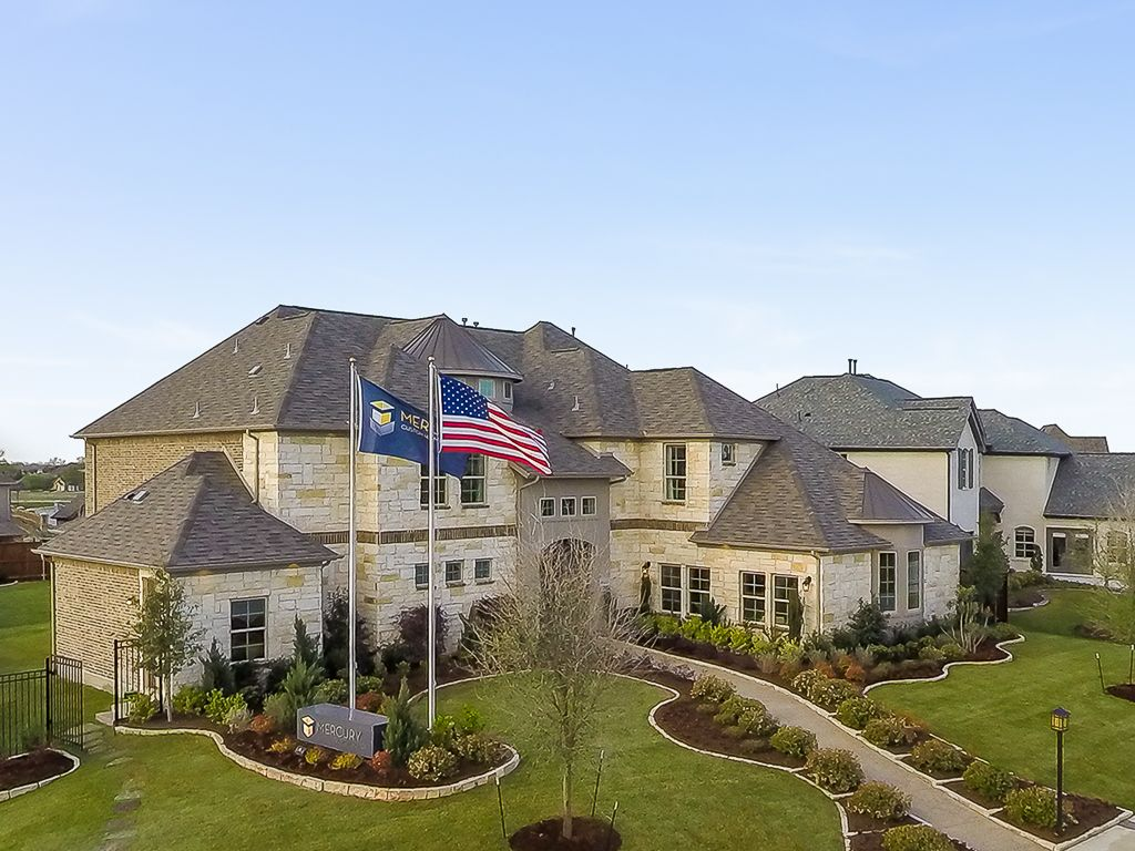 Single Family for Sale at The Homestead - Pinehurst-Mercury Sunnyvale, Texas 75182 United States