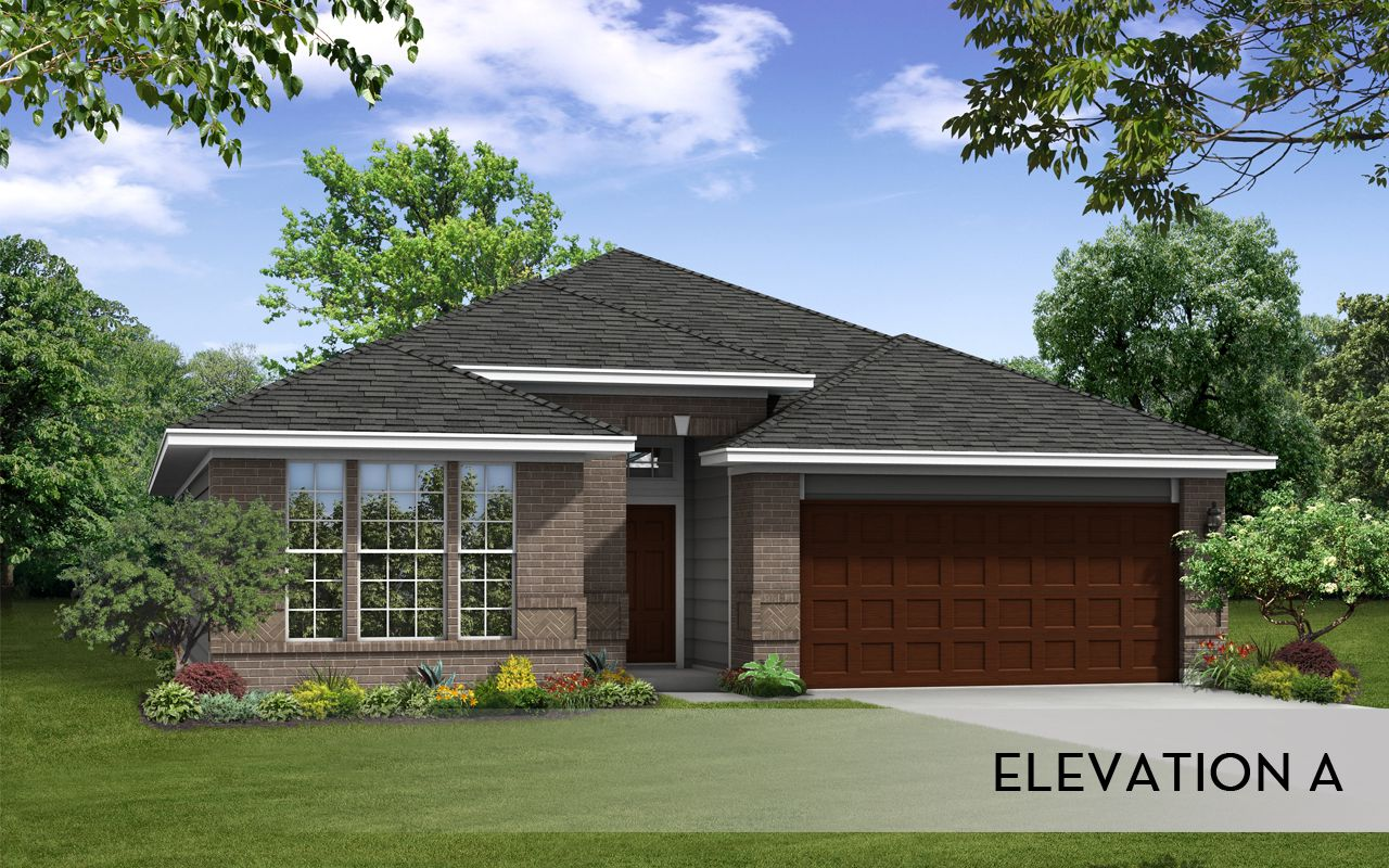 224 shirley drive buda tx new home for sale 272 457