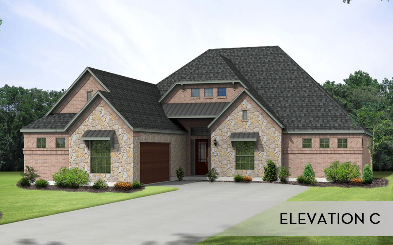 Find your new home houston tx home builder castlerock for Find a home builder