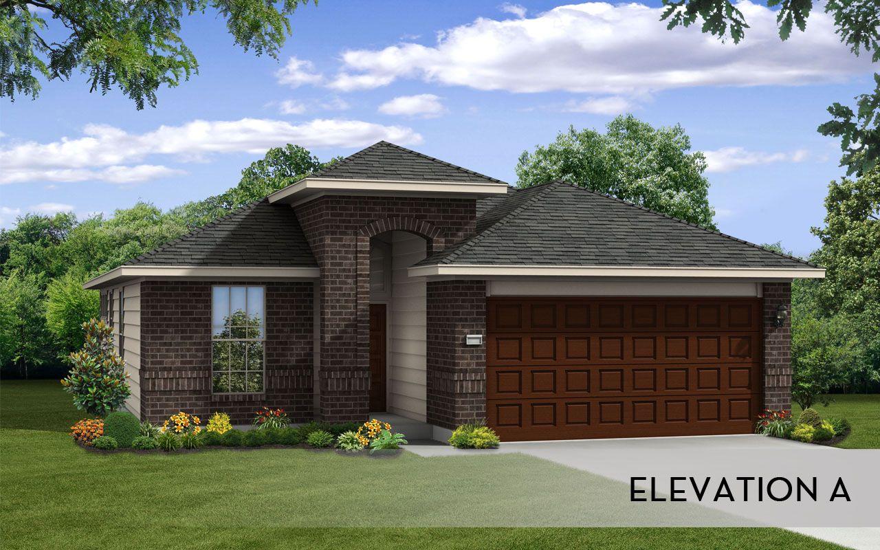 637 vista gardens dr buda tx new home for sale