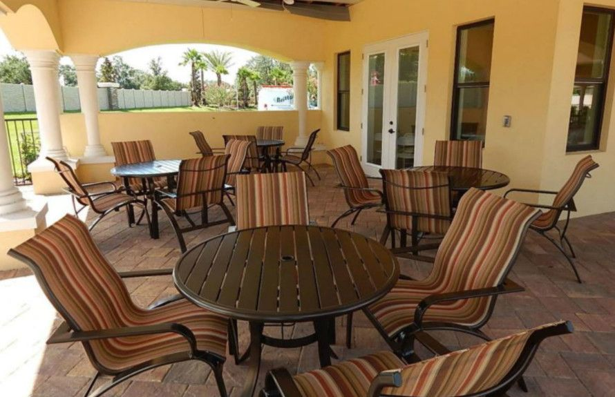 Single Family for Sale at Palm 12917 Palapa Loop Spring Hill, Florida 34610 United States