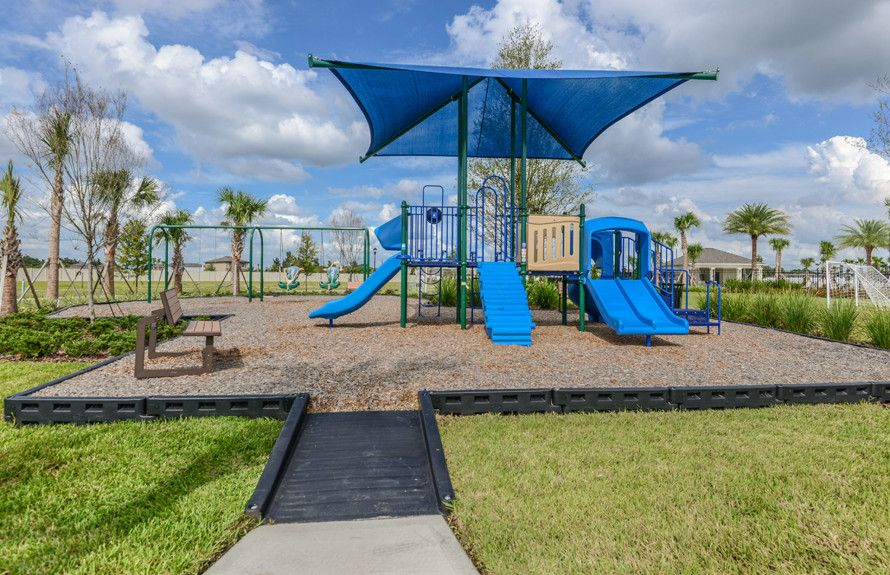 Photo of Rego Palms in Tampa, FL 33610