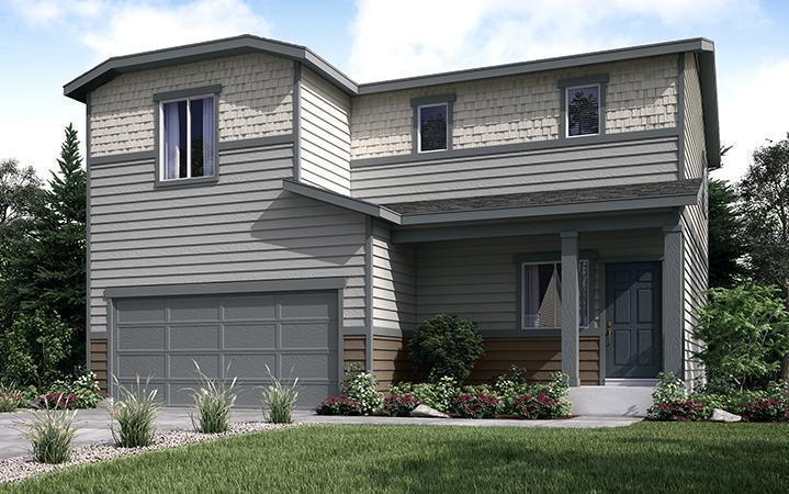 Single Family for Sale at Residence 39205 1109 Huntington Avenue Dacono, Colorado 80514 United States