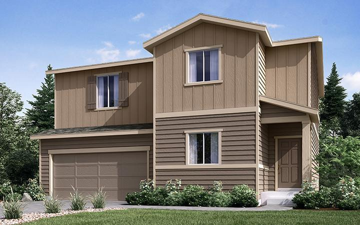 Single Family for Sale at Autumn Valley - Residence 39206 1218 Glen Creighton Drive Dacono, Colorado 80514 United States
