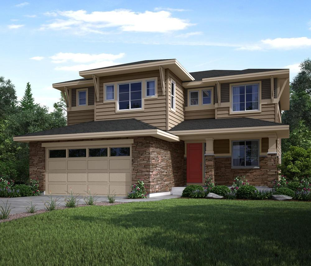Single Family for Active at Residence 40251 589 West 130th Avenue Westminster, Colorado 80234 United States