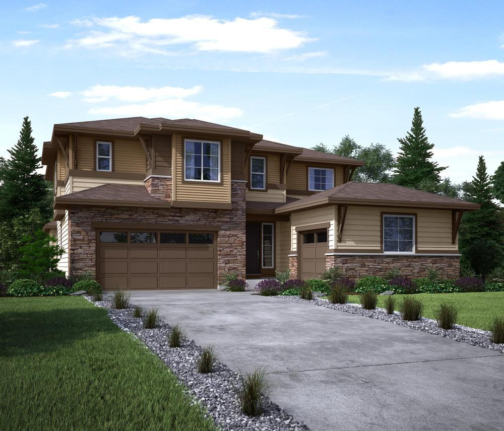 Additional photo for property listing at Residence 50275 498 West 130th Avenue Westminster, Colorado 80234 United States