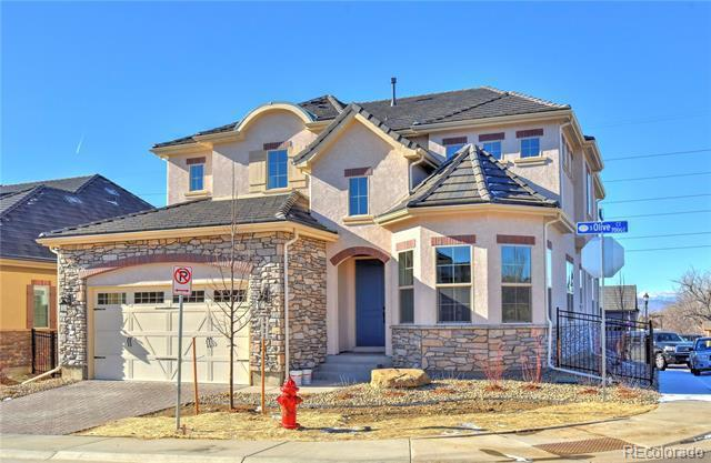 Additional photo for property listing at Residence 7640 5931 South Olive Court Centennial, Colorado 80111 United States