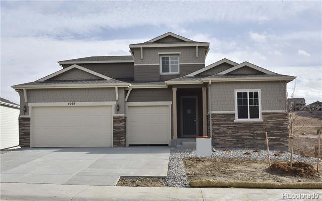4066 Spanish Oaks Way, Castle Rock, CO Homes & Land - Real Estate