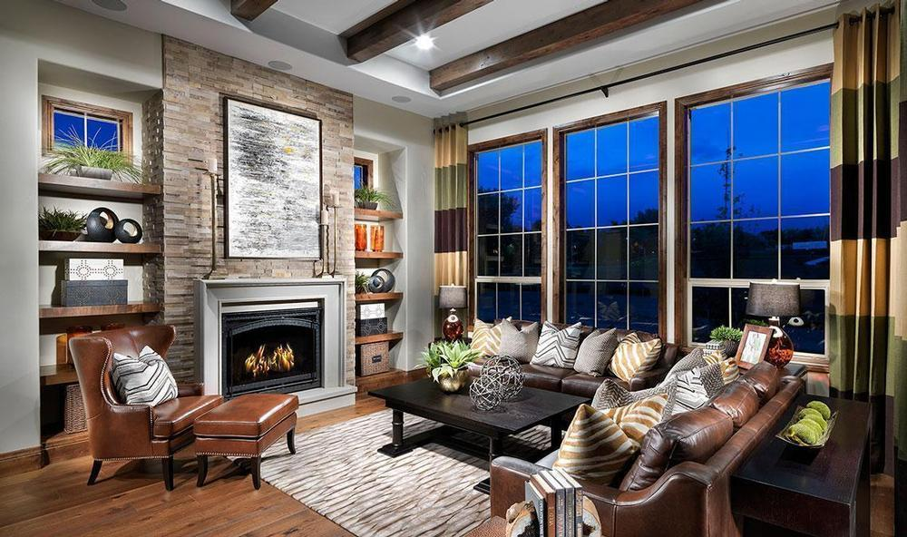 Additional photo for property listing at Residence 5020 7086 East Lake Circle Centennial, Colorado 80111 United States