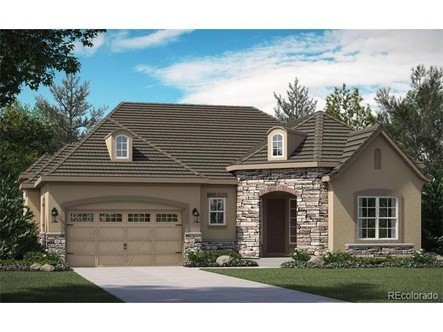 Additional photo for property listing at Residence 5010 7076 East Lake Circle Centennial, Colorado 80111 United States