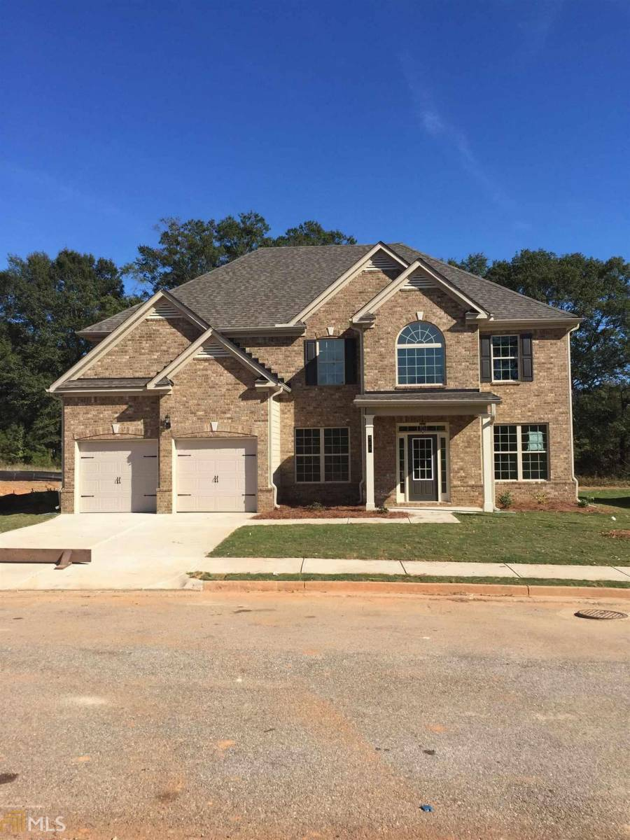 Covington homes for sale homes for sale in covington ga for House builders in ga