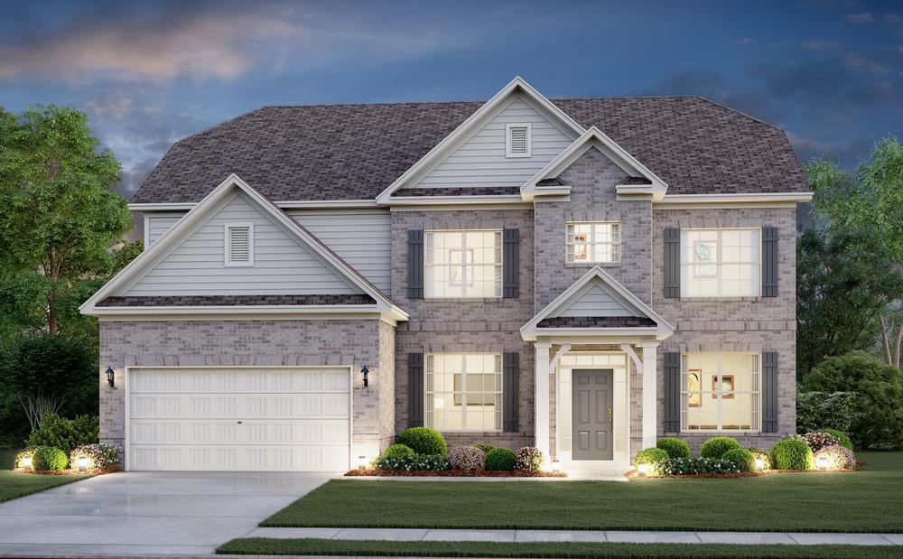 5563 Addison Woods Pl, Sugar Hill, GA Homes & Land - Real Estate