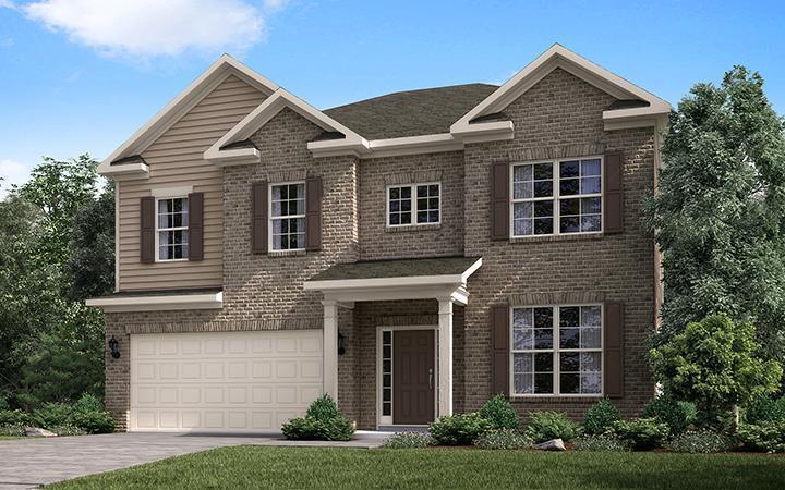 97 Addison Woods Dr, Sugar Hill, GA Homes & Land - Real Estate