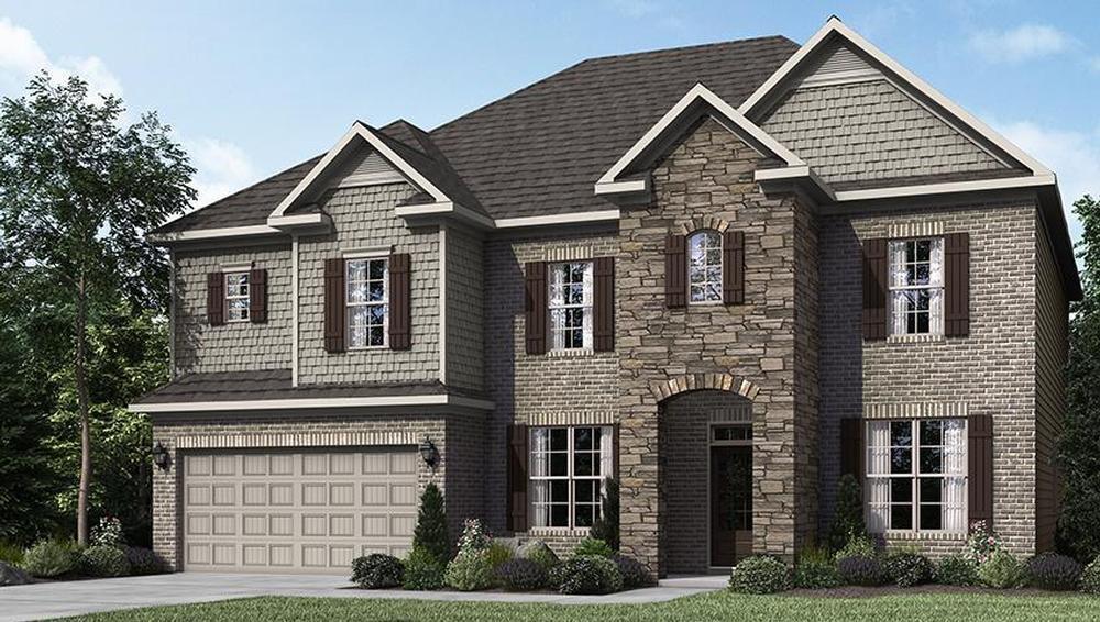 5533 Addison Woods Pl, Sugar Hill, GA Homes & Land - Real Estate