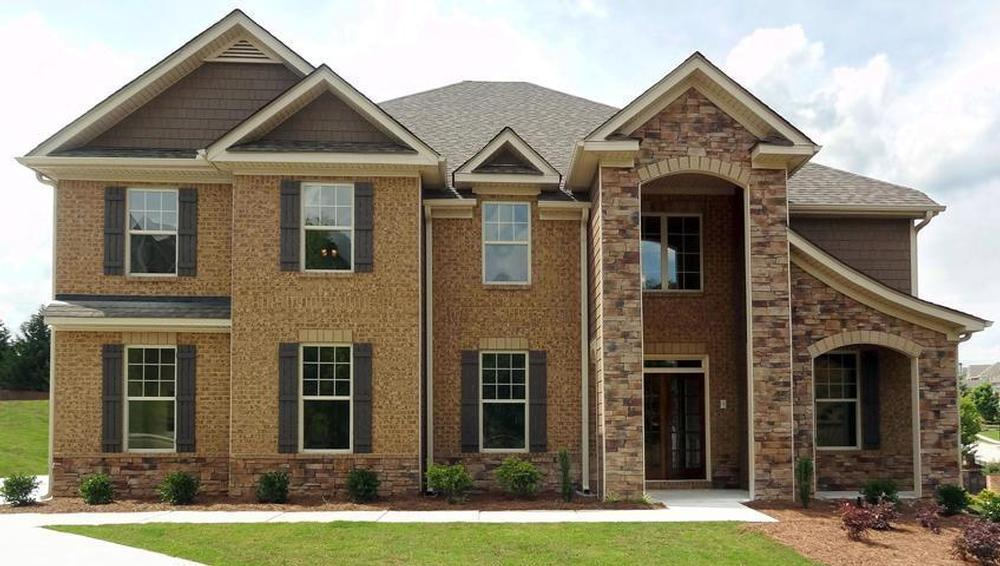 Jacob 39 s creek new homes in loganville ga by chafin communities for Home builders in loganville ga