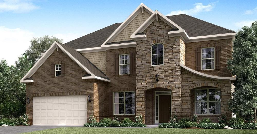 5672 Addison Woods Pl, Sugar Hill, GA Homes & Land - Real Estate