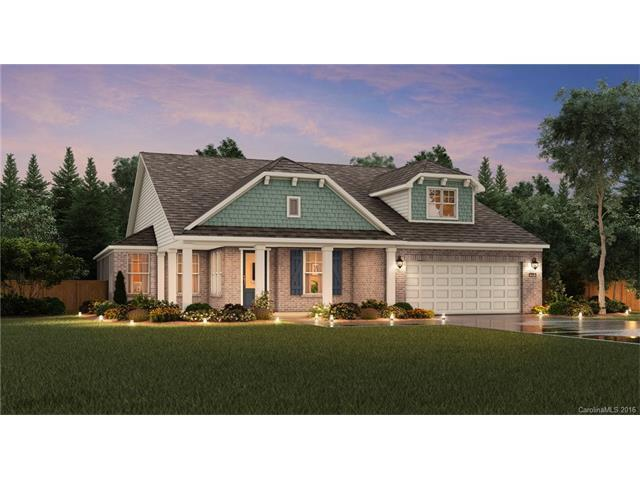 Single Family for Sale at The Arundel 8714 Mullis Forest Court Mint Hill, North Carolina 28227 United States