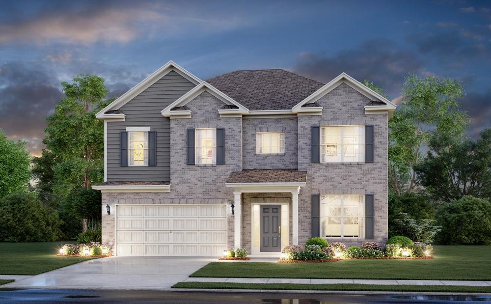 5553 Addison Woods Pl, Sugar Hill, GA Homes & Land - Real Estate