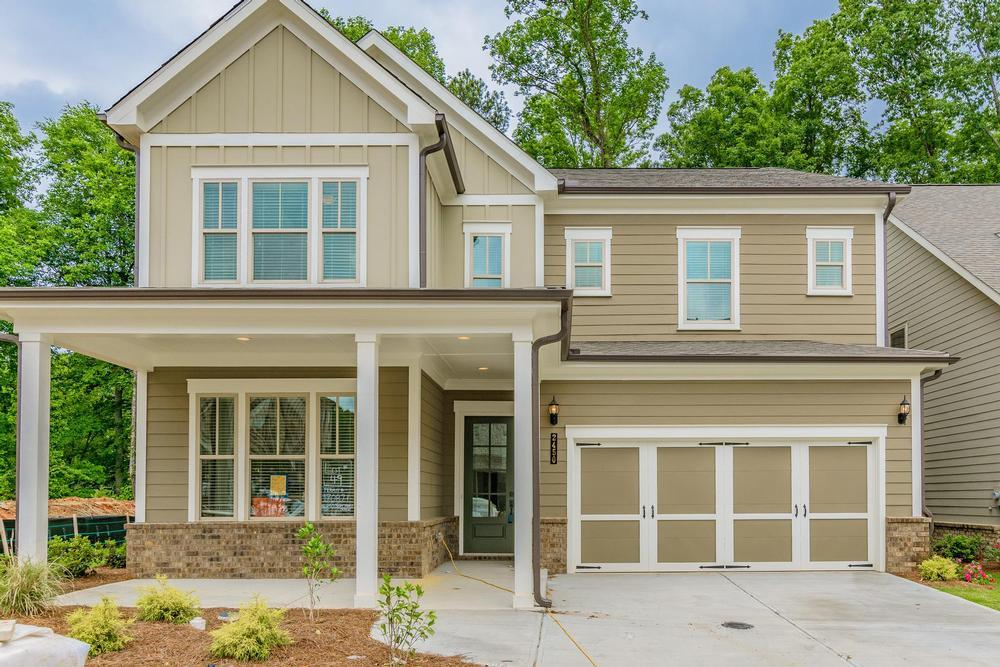 単一家族 のために 売買 アット Cumberland 2450 Soft Maple St Doraville, Georgia 30360 United States